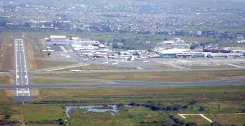 Resultado de imagen para aeropuerto de guadalajara fotos
