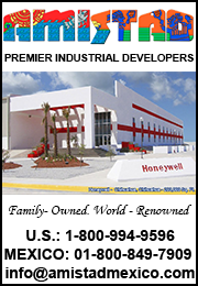 amistadpremier industrial developers